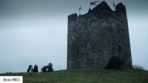 Castle Ward filmlocatie Game of Thrones seizoen 1