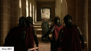 San Anton Palace filmlocatie Game of Thrones seizoen 1