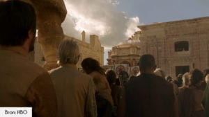 fort manoel filmlocatie Game of Thrones seizoen 1