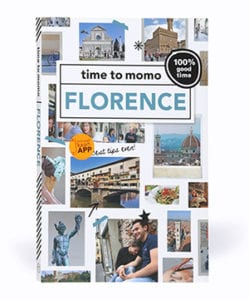 Time to momo reisgids voor Florence